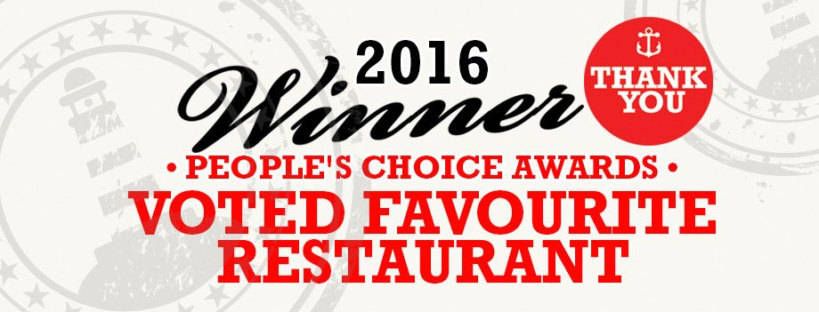 Best Restaurant Award - Olde Fish And Chips London