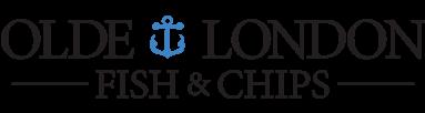 Olde Fish & Chips London - Ontario - Logo